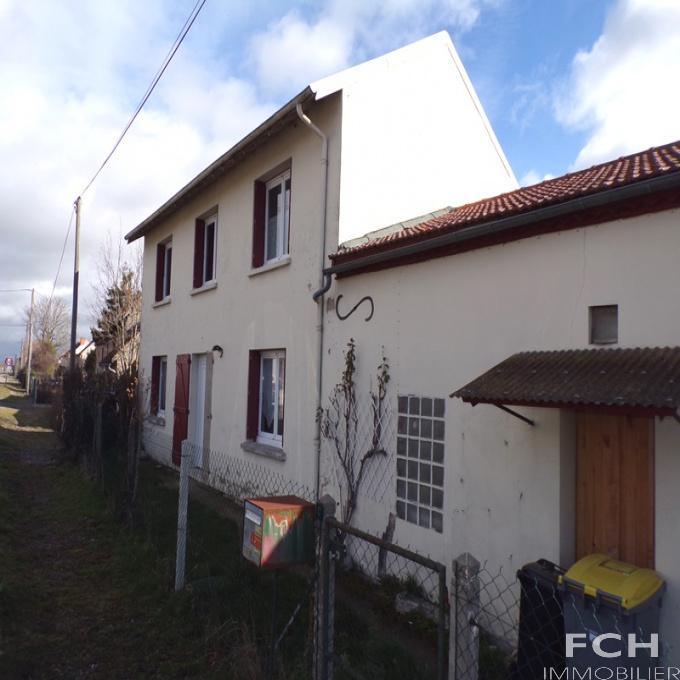 Offres de vente Maison/Villa Le Mayet-d'École (03800)