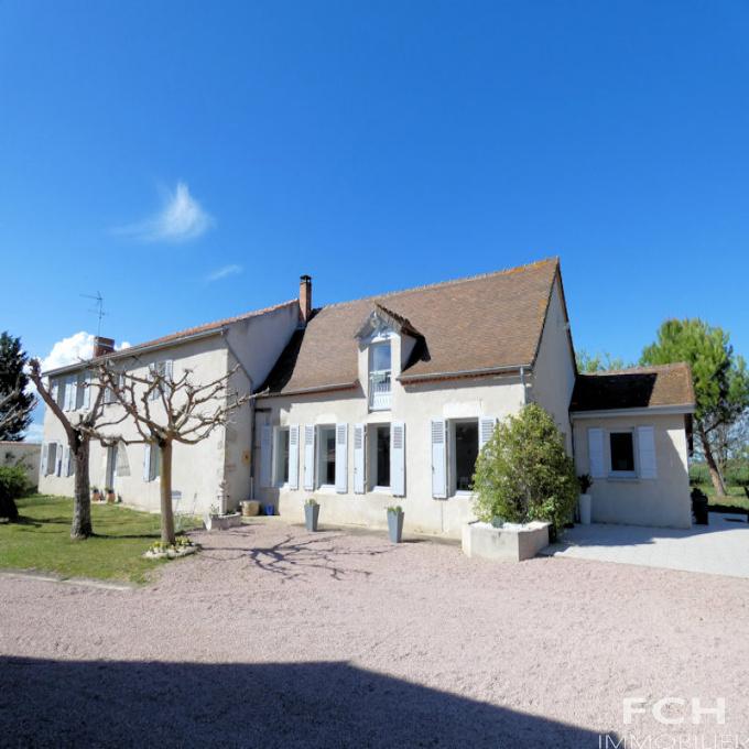 Offres de vente Maison/Villa Clermont-Ferrand (63000)