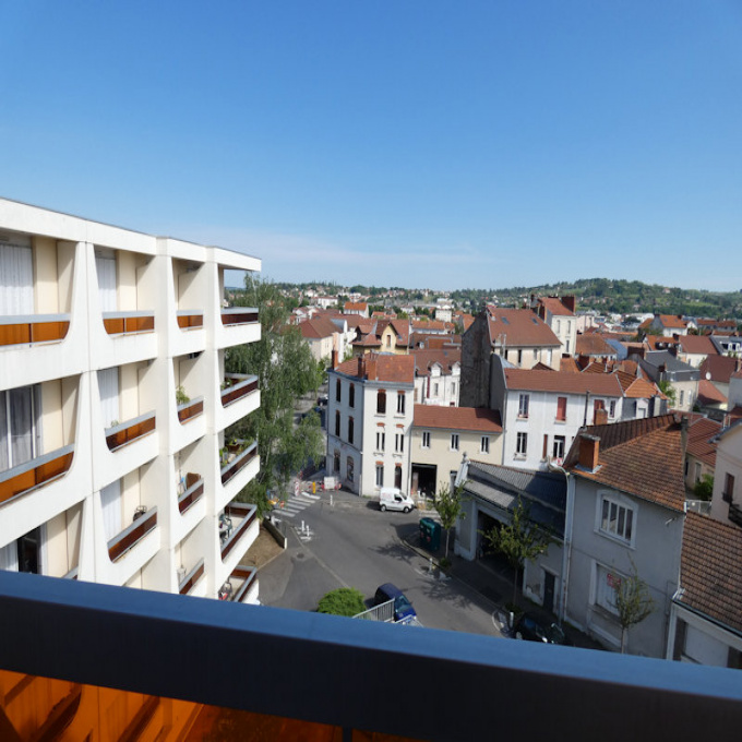 Offres de vente Appartement Vichy (03200)
