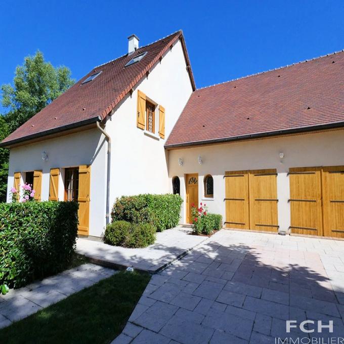 Offres de vente Maison/Villa Charmeil (03110)