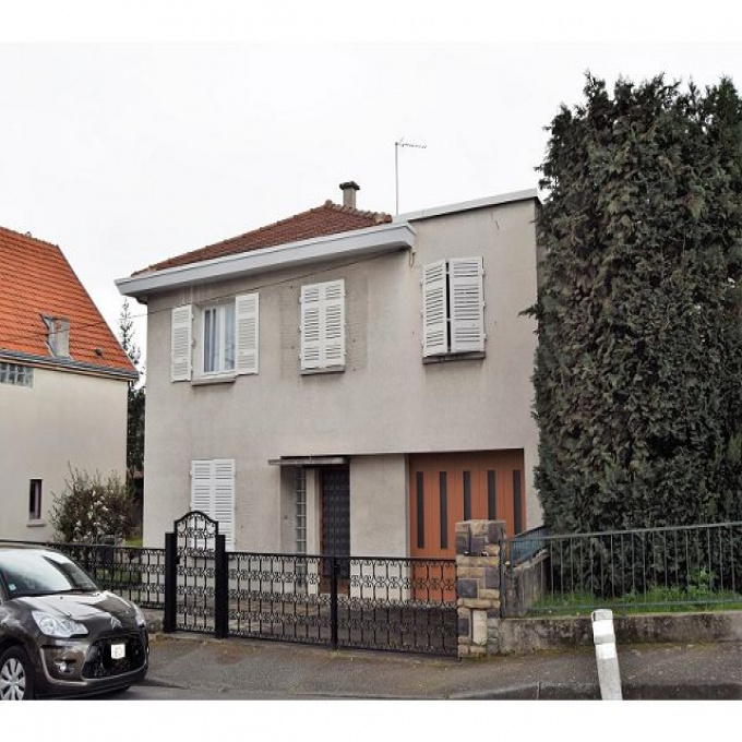 Offres de vente Maison/Villa Chamalières (63400)