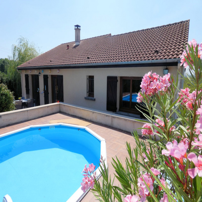 Offres de vente Maison/Villa Mariol (03270)