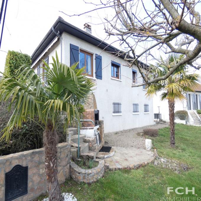 Offres de vente Maison/Villa Saint-Sylvestre-Pragoulin (63310)