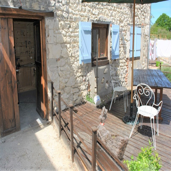 Offres de vente Maison/Villa Charroux (03140)