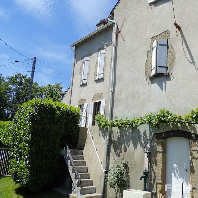 Offres de vente Maison/Villa Le Mayet-de-Montagne (03250)