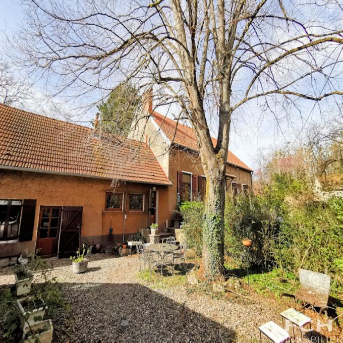 Offres de vente Maison/Villa Creuzier-le-Vieux (03300)