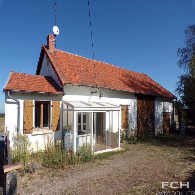 Offres de vente Maison/Villa Le Breuil (03120)