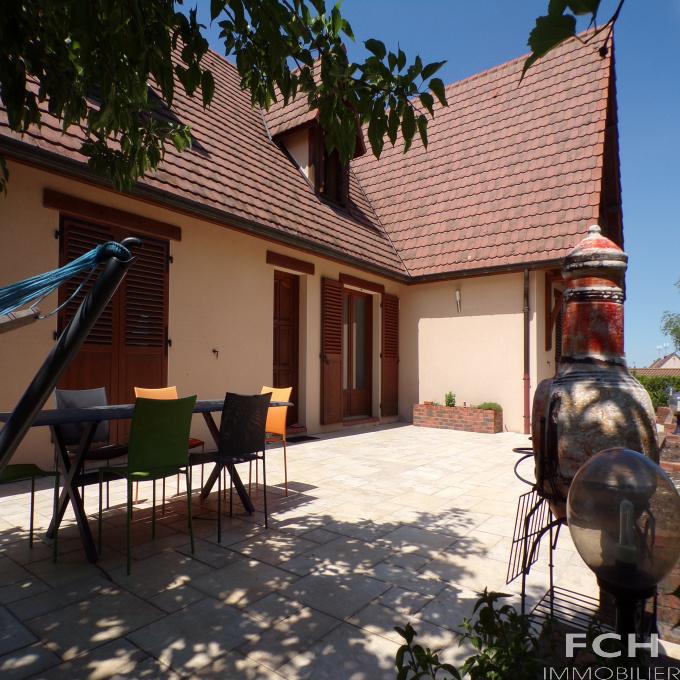 Offres de vente Maison/Villa Creuzier-le-Neuf (03300)