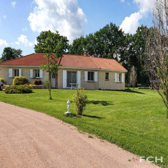 Offres de vente Maison/Villa Saint-Yorre (03270)