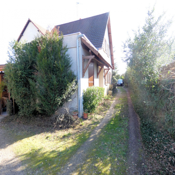 Offres de vente Maison/Villa Bellerive-sur-Allier (03700)
