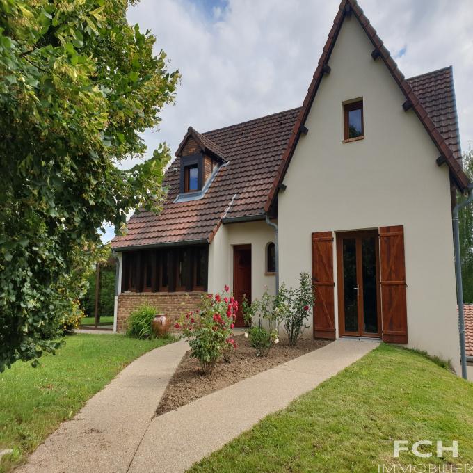 Offres de vente Maison/Villa Le Vernet (03200)