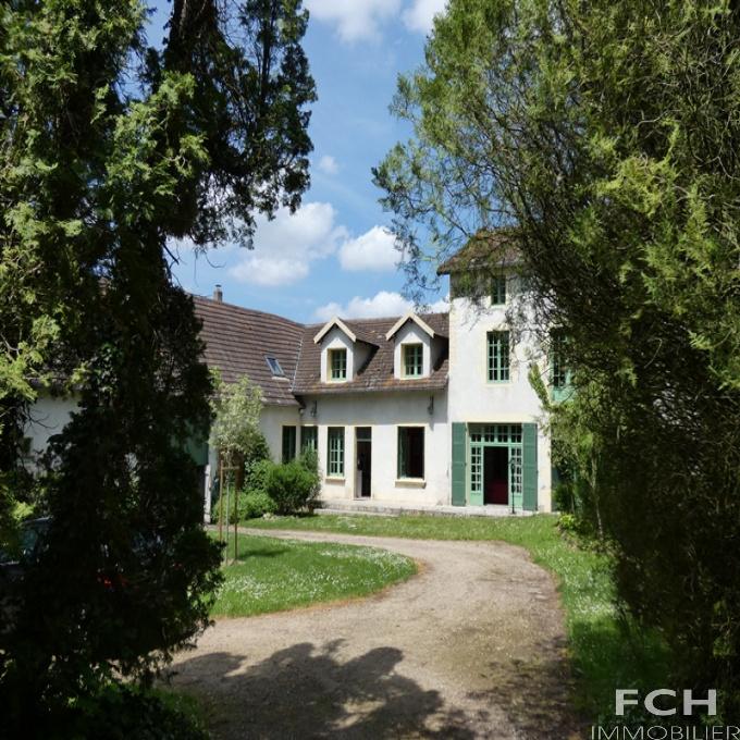 Offres de vente Maison/Villa Saint-Pourçain-sur-Sioule (03500)