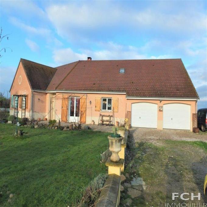Offres de vente Maison/Villa Broût-Vernet (03110)