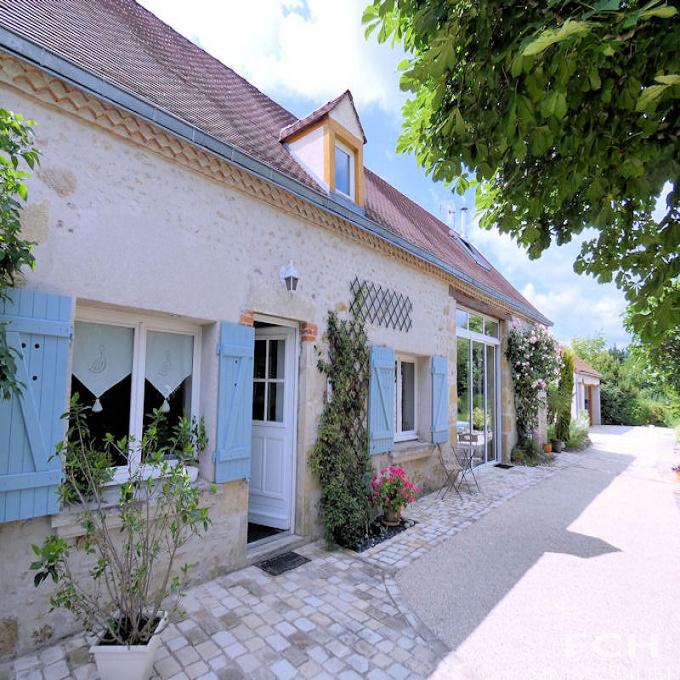 Offres de vente Maison/Villa Biozat (03800)