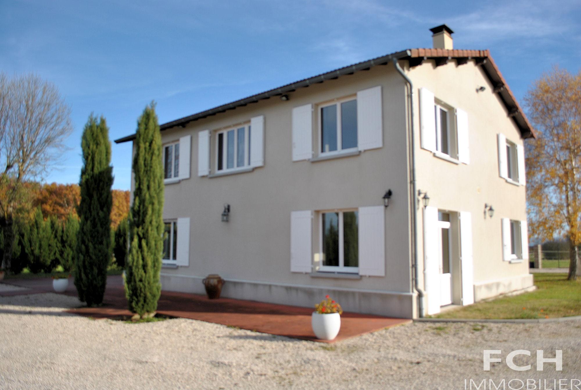 Offres de vente Maison/Villa Puy-Guillaume (63290)