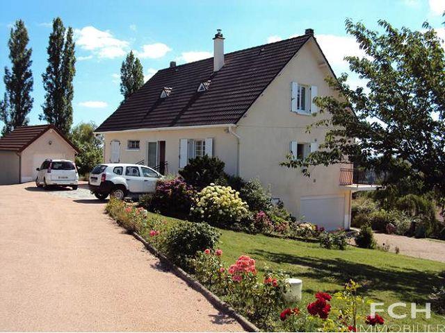 Offres de vente Maison/Villa Abrest (03200)