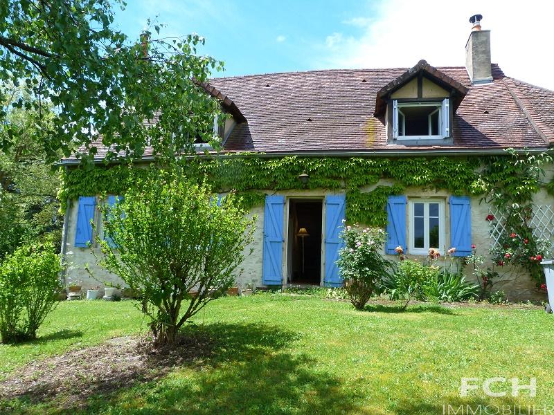 Offres de vente Maison/Villa serbannes (03700)